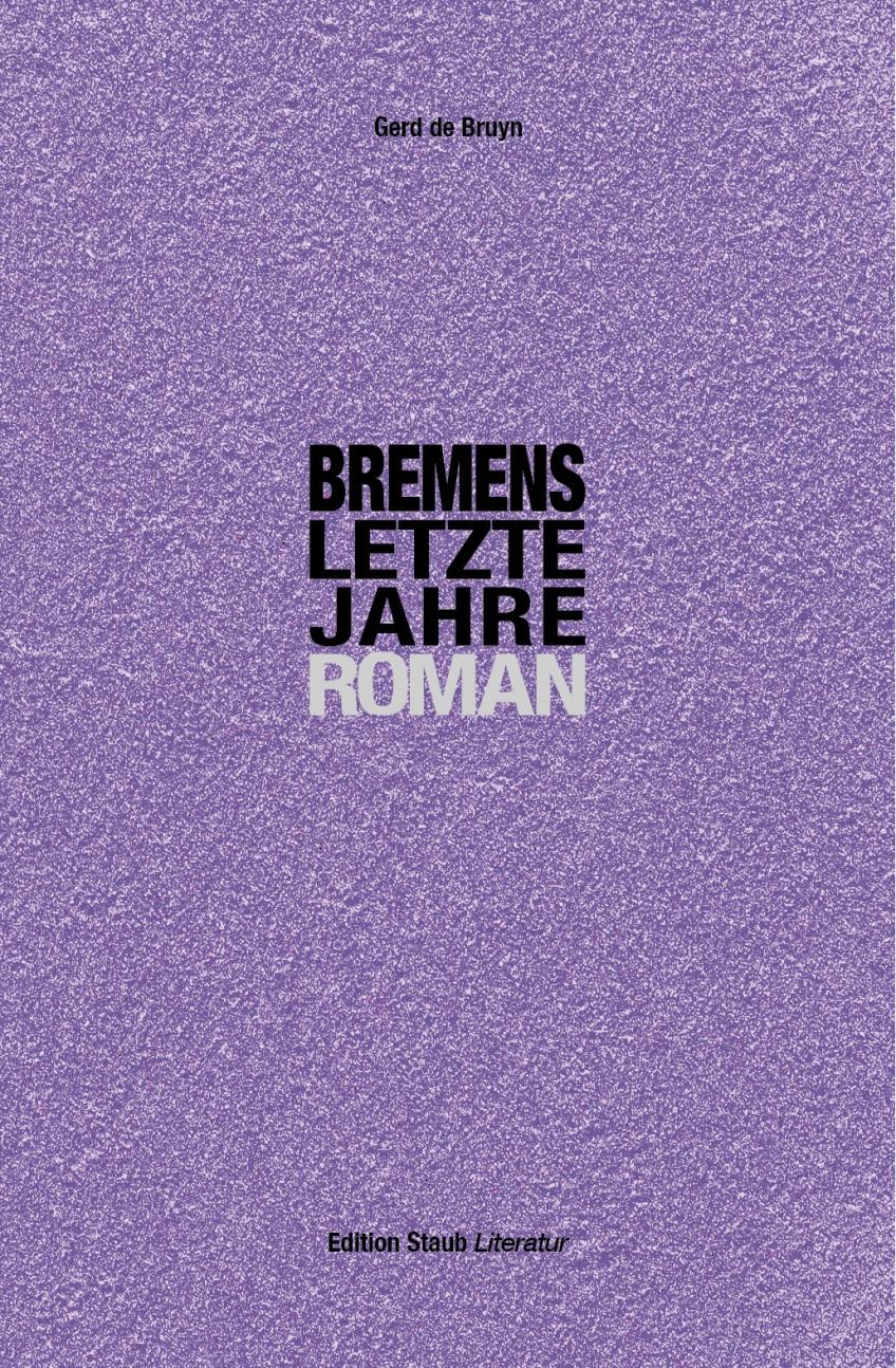 Bremen Coverbild